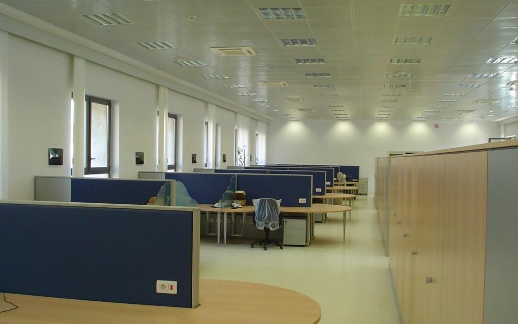 Interno uffici piano primo