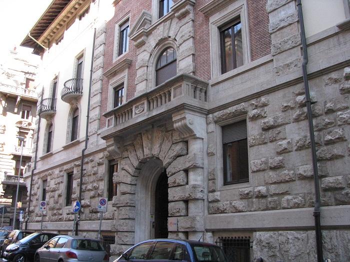 Via Arno 64