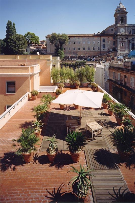 esterno olivetti roma