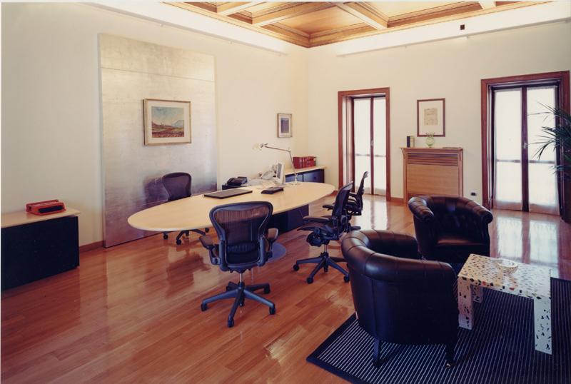 ufficio olivetti roma